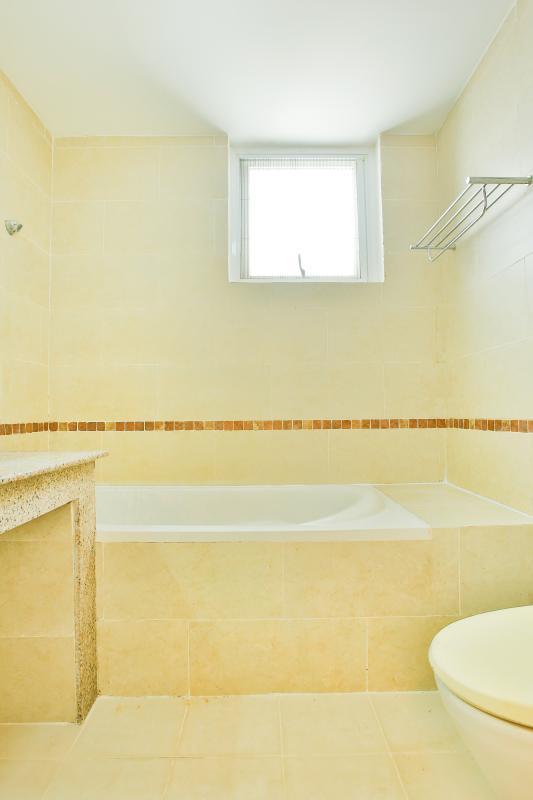 Phòng tắm chung Căn hộ 3 phòng ngủ tháp BA Mỹ Đức