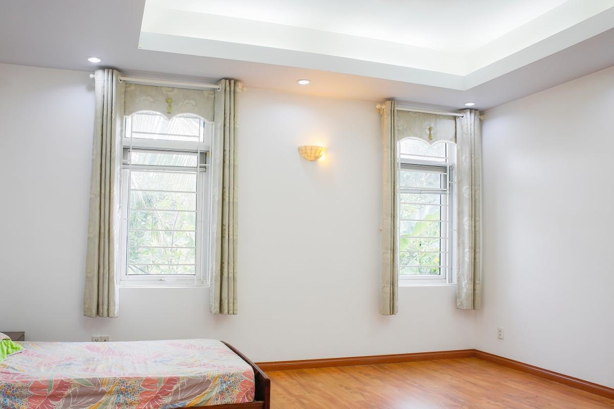 Phòng ngủ Villa 4 phòng ngủ Thảo Điền Quận 2