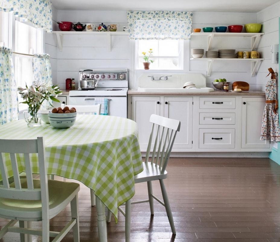 Dọn dẹp nhà bếp thế nào để lễ cúng ông Công ông Táo được trọn vẹn?