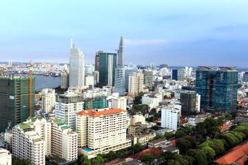 TP.HCM lọt top đô thị tốt nhất cho nhà đầu tư BĐS năm 2017