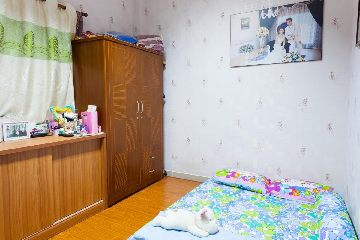 Nhà phố Lê Văn Lương xây dựng kiên cố, nội thất cao cấp 2
