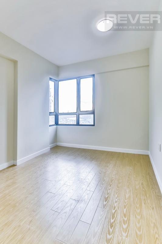 Phòng ngủ 2 vị trí góc Căn góc tầng cao tháp T4 Masteri Thảo Điền, RV1141