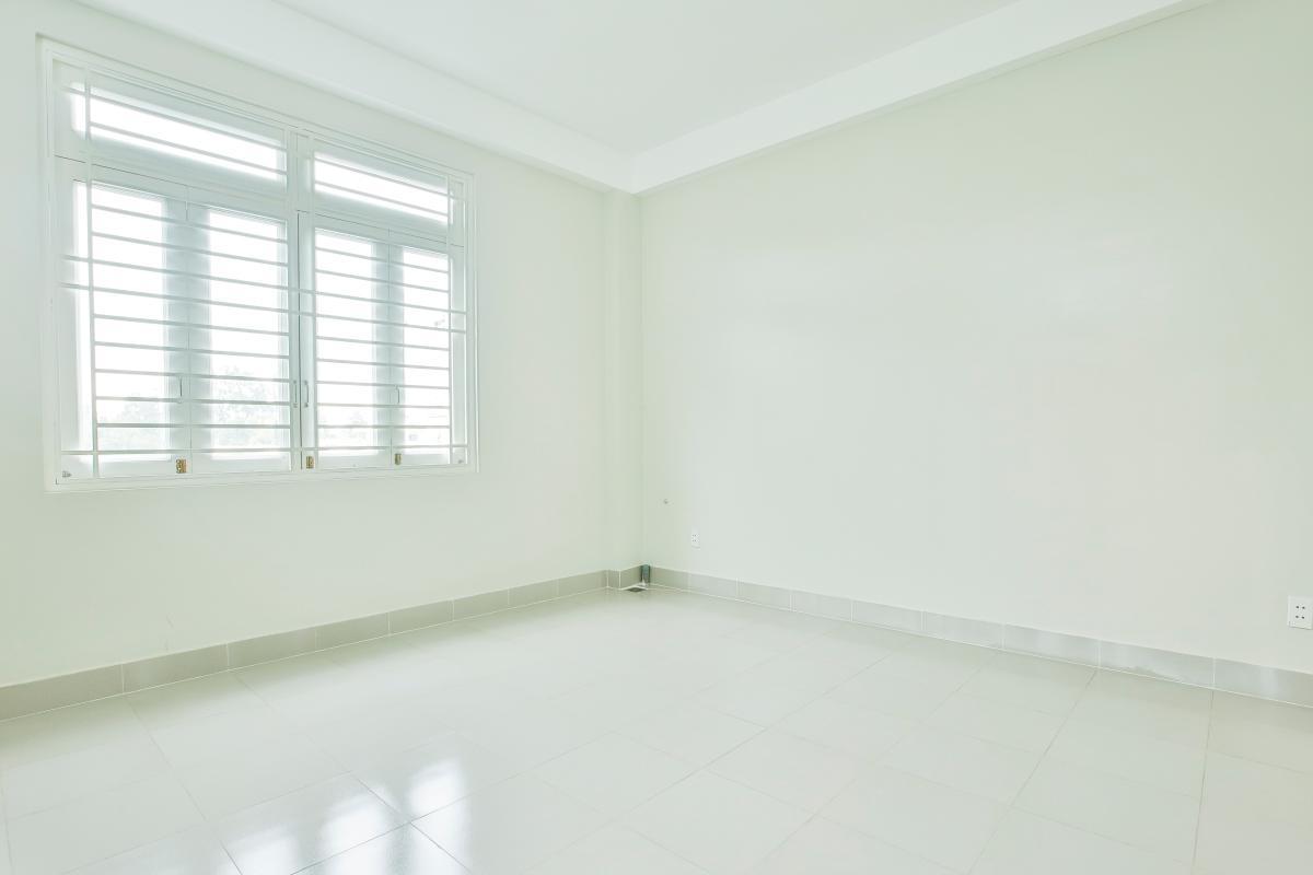 Phòng ngủ 3 Nhà 3 tầng Tăng Nhơn Phú quận 9