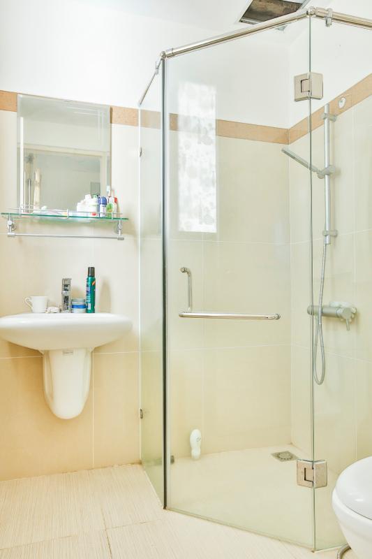Phòng tắm tiện nghi Căn hộ tầng cao EA4 Era Town