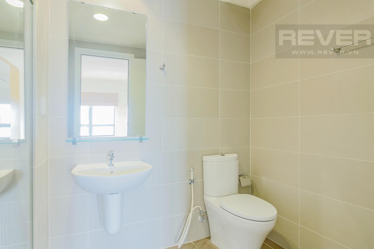 Phòng tắm 2 Căn góc tầng cao T1A Masteri Thảo Điền