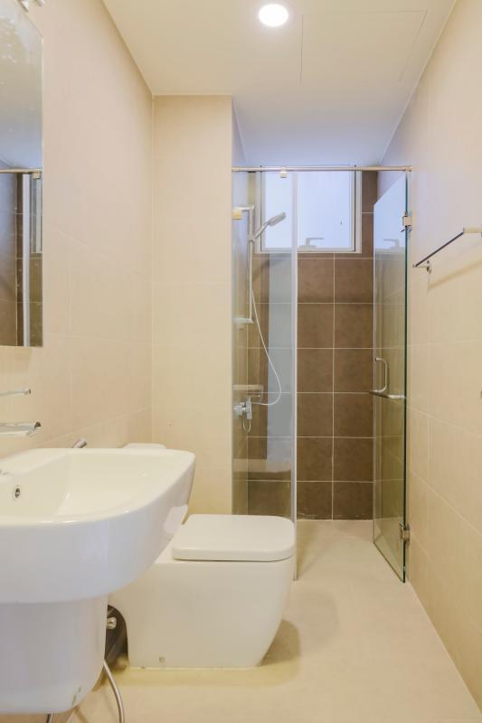 Phòng tắm Căn hộ Lexington Residence tầng cao LC hướng Đông Nam