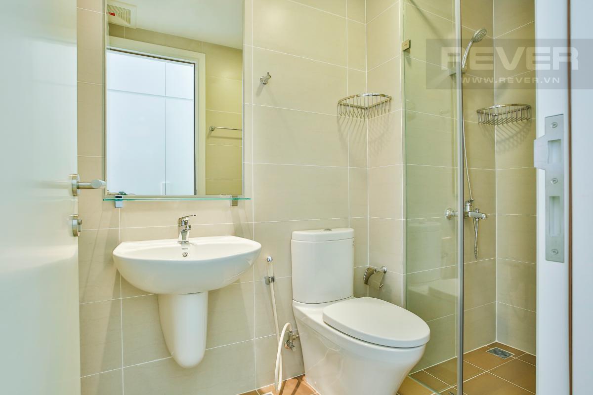 Phòng tắm Căn hộ tầng cao 2 phòng ngủ T4B Masteri Thảo Điền