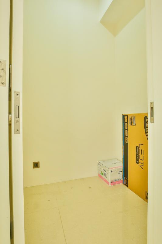 Phòng để đồ Căn hộ tháp 3A The Estella An Phú