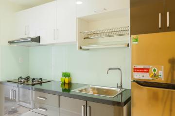 Căn hộ tầng cao Lexington Residence thoáng đãng, giản dị mà sang trọng 8