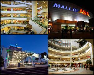 10 trung tâm thương mại lớn nhất khu vực Đông Nam Á