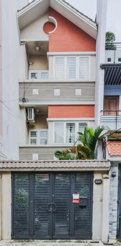 Nhà 3 tầng mặt tiền Phạm Cự Lượng Tân Bình