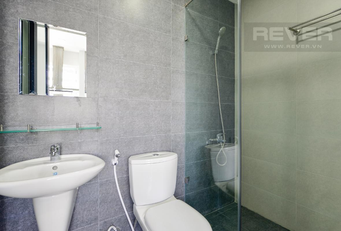 Phòng tắm M & T Building cho thuê phòng đủ nội thất, nhiều diện tích sử dụng
