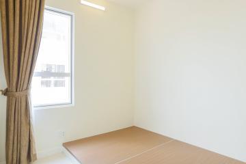 Căn hộ tầng cao Lexington Residence mộc mạc với sắc màu của gỗ 7