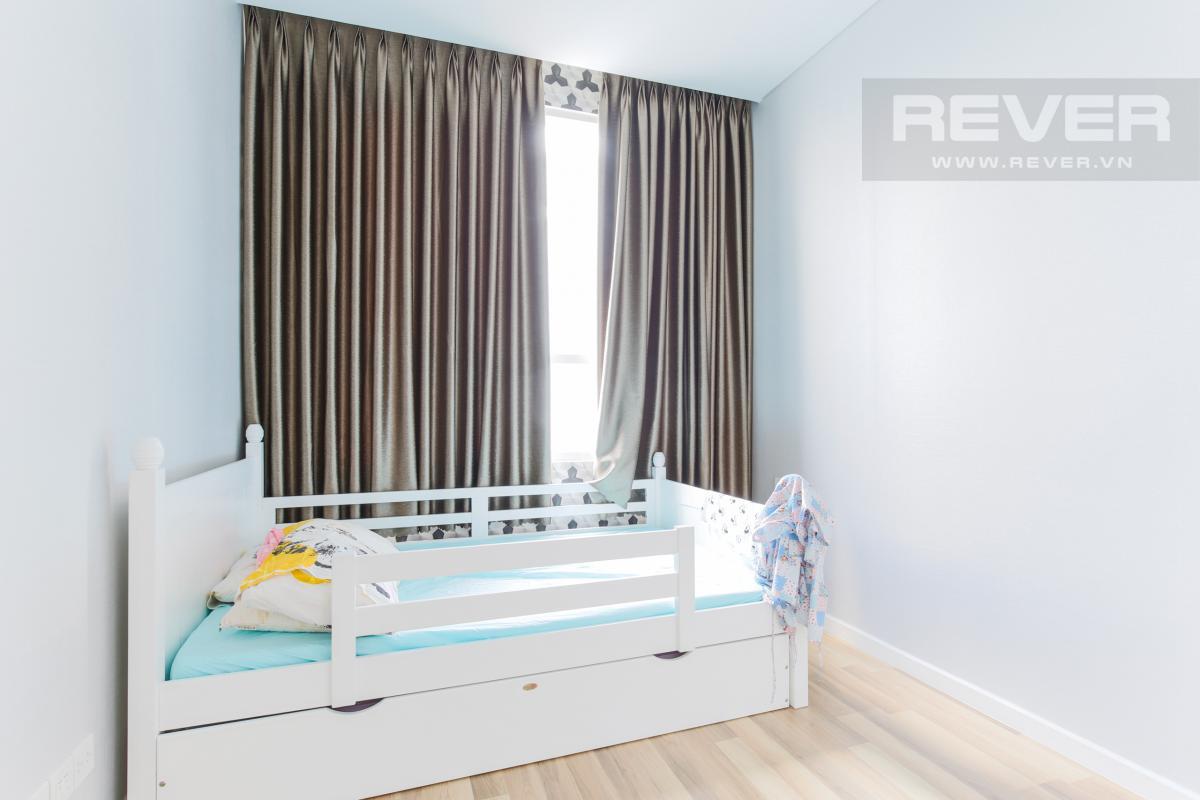 Phòng ngủ 3 Căn hộ Sarimi tầng thấp B1 hướng  Tây Nam, 3 phòng ngủ