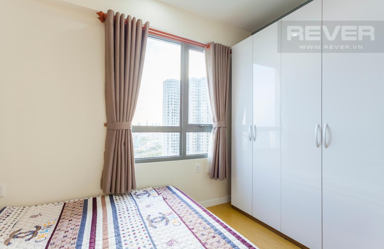 Phòng ngủ 1 Căn hộ tầng cao T3B Masteri Thảo Điền