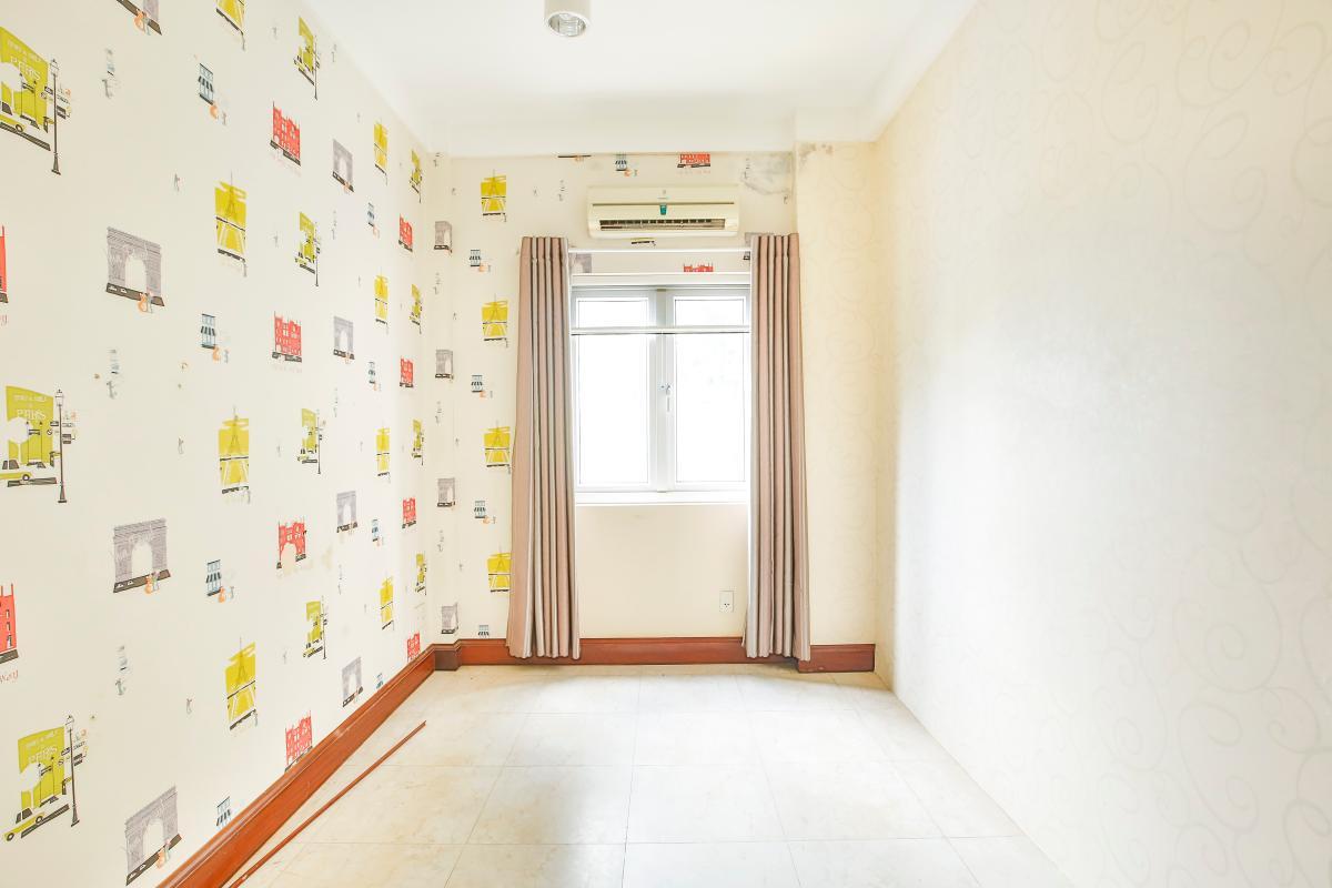 Phòng ngủ 3 Nhà 5 tầng mặt Hà Huy Tập quận 7