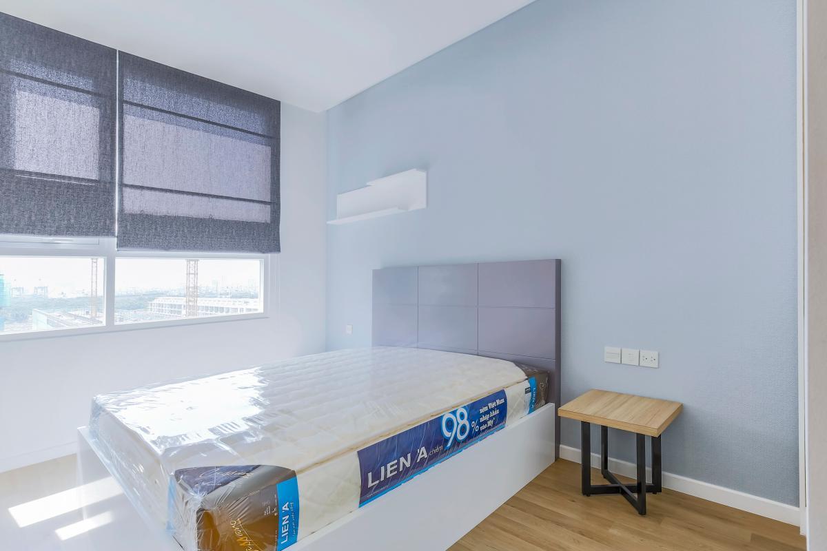 Phòng ngủ 1 Bán căn hộ Sarimi Sala Đại Quang Minh 87m2, 2PN 2WC, nội thất tiện nghi