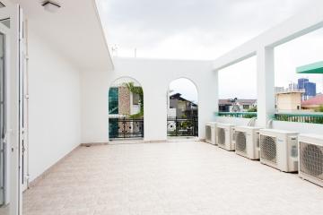 Villa Thủ Thiêm kiến trúc Pháp hiện đại tiện kinh doanh văn phòng 4