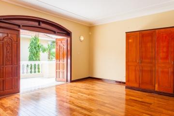 Villa Nguyễn Đăng Giai phong cách cổ điển 10