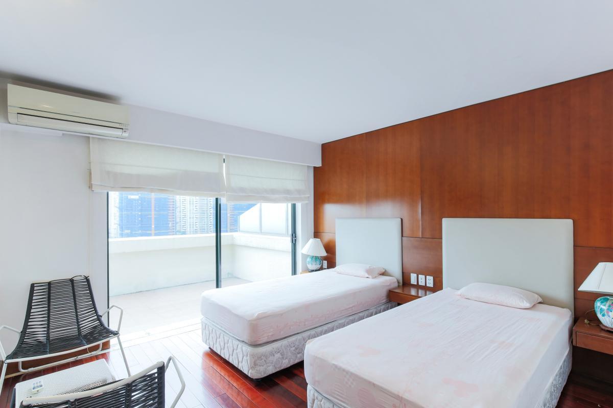 Penthouse Parkland Apartment không gian mở độc đáo, view tuyệt đẹp 12