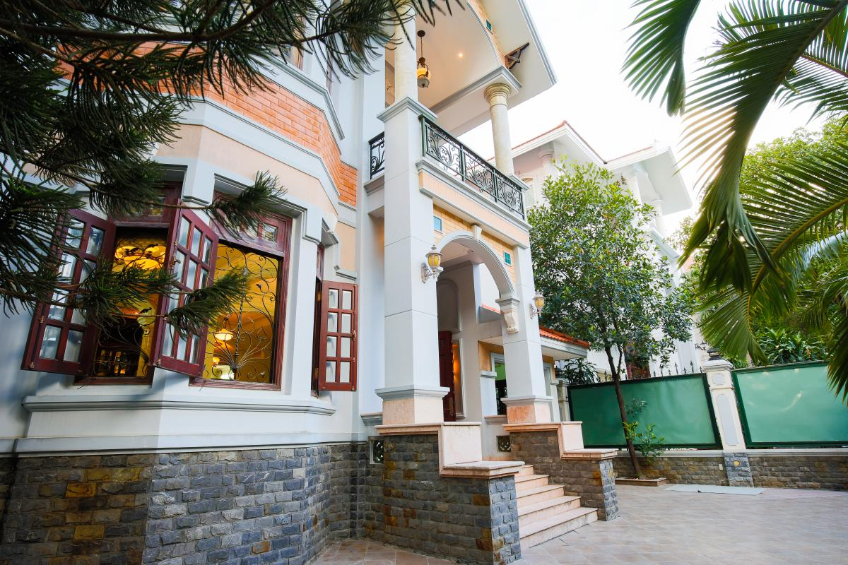 26/6 (ID157) đường số 2, Khu villa Hoa Hồng Trần Não