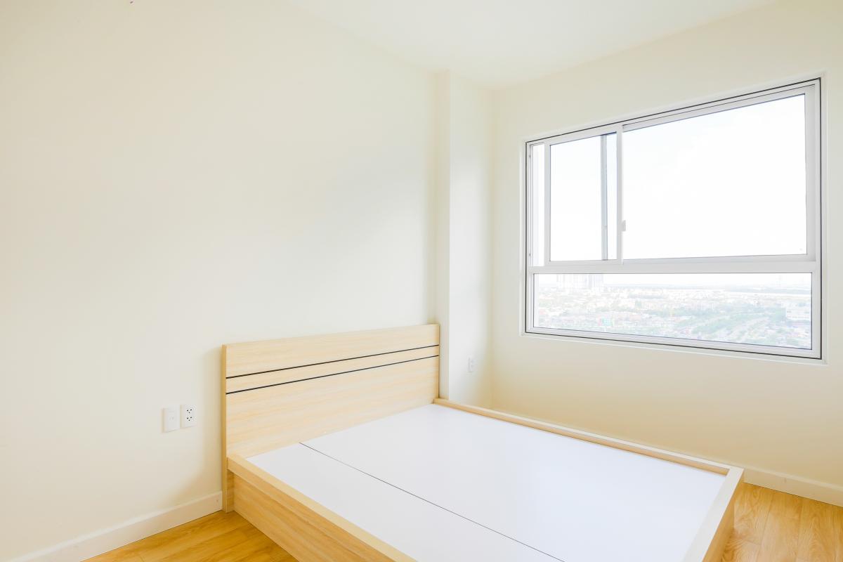 Căn hộ tầng cao Lexington Residence thoáng đãng, giản dị mà sang trọng 5