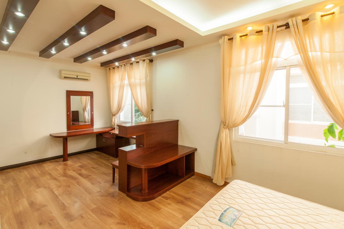Phòng ngủ 1 Villa 3 tầng Mỹ Thái 3