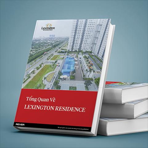 Tải ebook tổng quan Lexington Residence Căn hộ tầng cao tháp LA Lexington An Phú