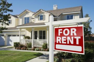 4 điều cần làm trước khi cho thuê nhà