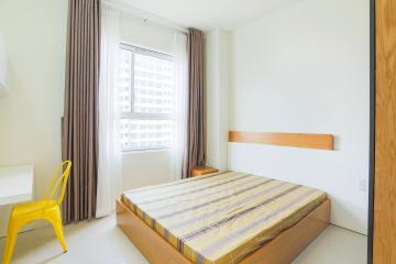 Căn hộ Lexington Residence hiện đại với nội thất độc đáo 8