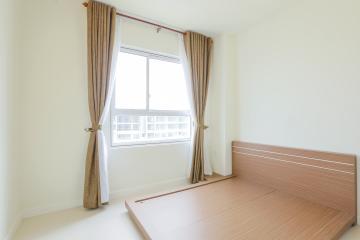 Căn hộ tầng cao Lexington Residence mộc mạc với sắc màu của gỗ 6