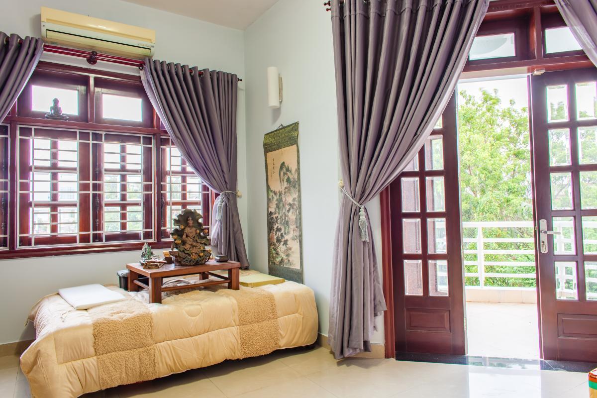 Villa Linh Đông kiến trúc hiện đại