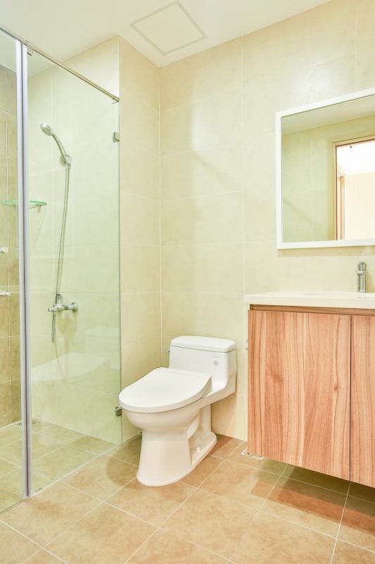 Phòng tắm 1 Căn hộ tầng cao P1 Prince Residence