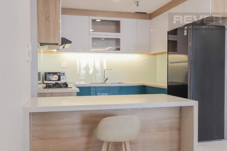 Phòng Bếp Cho thuê căn hộ Scenic Valley 3PN, tầng thấp, block C, đầy đủ nội thất, view sông thoáng đãng
