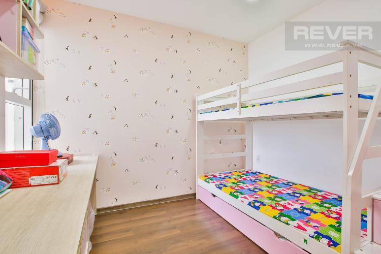 Phòng Ngủ 2 Cho thuê căn hộ Lexington Residence tầng cao, 2PN, nội thất đầy đủ