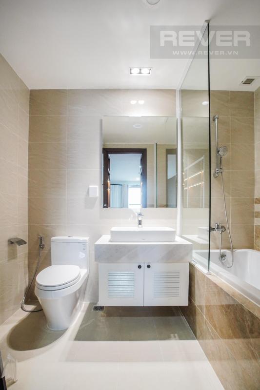 912aab765533b36dea22 Cho thuê căn hộ Saigon Royal 2PN, tầng 21, tháp A, diện tích 88m2, đầy đủ nội thất, view thoáng