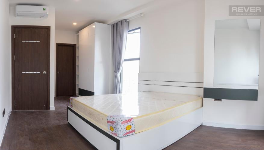 Phòng Ngủ 1 Bán hoặc cho thuê căn hộ Saigon Royal 2PN, tháp A, đầy đủ nội thất, view hồ bơi