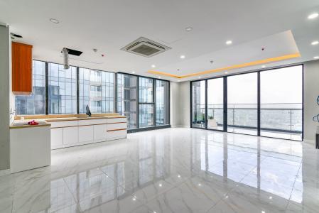 Bán căn hộ Vinhomes Golden River tầng cao, 3PN, view sông và toàn cảnh thành phố