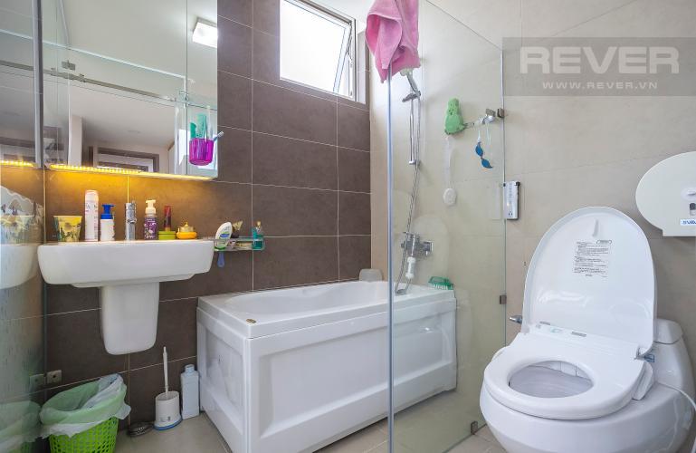 Phòng Tắm Căn hộ Lexington Residence 3 phòng ngủ tầng cao LB đầy đủ tiện nghi