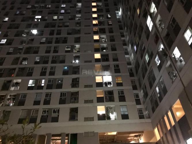 Toàn cảnh Sky 9, Quận 9 Căn hộ Sky 9 tầng trung, nội thất cơ bản.