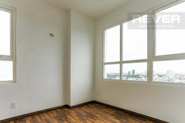 Phòng Ngủ 1 Căn hộ Florita 2 phòng ngủ tầng thấp tháp B view sông