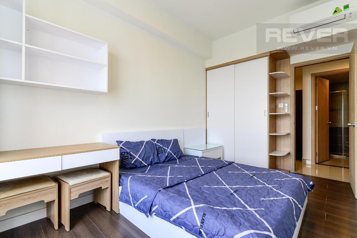 53fd25ef6b438c1dd552 Cho thuê căn hộ The Sun Avenue 2PN, block 2, đầy đủ nội thất, hướng Đông Nam, view thoáng