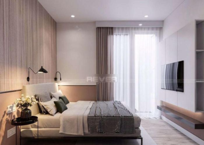 Căn hộ Kingdome 101, Quận 10 Căn hộ Kingdom 101 nội thất cơ bản, 3 phòng ngủ.