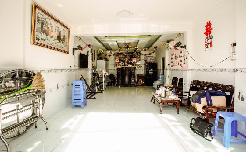 Bán nhà nằm tại địa chỉ 156/50 Nguyễn Thị Thập, diện tích sử dụng 65,9m2, view nội khu