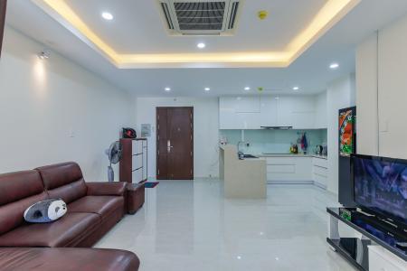 Bán hoặc cho thuê căn hộ Remax Plaza 2PN, đầy đủ nội thất, diện tích 88m2, view thành phố