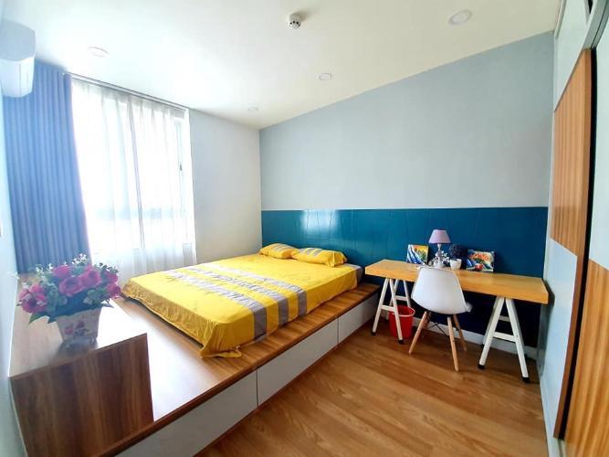 Phòng ngủ căn hộ GRAND RIVERSIDE Bán căn hộ Grand Riverside 1PN, tầng 11, diện tích 55m2, đầy đủ nội thất