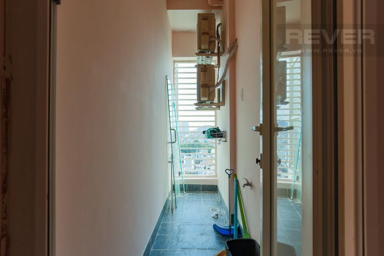 Lô Gia Căn hộ Copac Square Quận 4 tầng thấp 2 phòng ngủ nội thất cơ bản