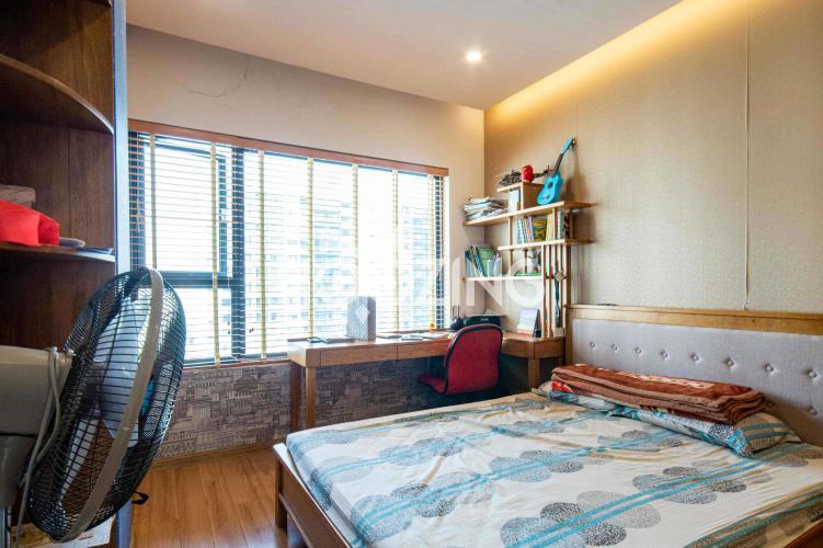 Phòng ngủ Căn hộ New City Bán căn hộ 3 phòng ngủ New City Thủ Thiêm, không gian thoáng mát, thiết kế hiện đại, dọn vào ở ngay.