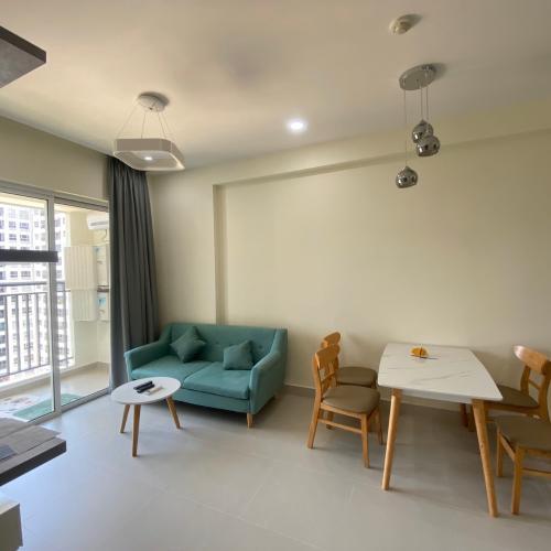 Bán căn hộ Sunrise Riverside thuộc tầng trung, 2 phòng ngủ, diện tích 70m2, sổ hồng đầy đủ
