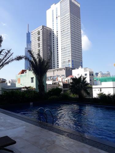 11.jpg Cho thuê căn hộ Wilton Tower 2 phòng ngủ, tầng trung, đầy đủ nội thất, view thành phố